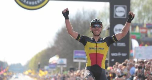 Cyclisme - Paris-Roubaix - Philippe Gilbert ne participera pas à Paris-Roubaix