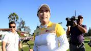 Jutanugarn joins sister as winner on LPGA Tour