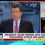 2020 presidential hopeful Tulsi Gabbard on Trump's response to attacks on Saudi oil facilities