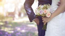 Wie teuer ist eine durchschnittliche Hochzeit heutzutage?
