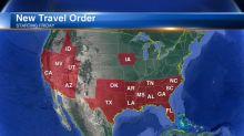 2 states added to Chicago travel quarantine order