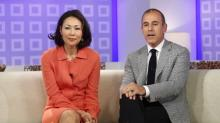 Ann Curry Speaks Out: 'I Am Not Surprised' by Sexual Misconduct Accusations Against Today Show's Matt Lauer