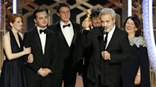 TV Ratings: Golden Globes Down on Previous Years in Early Numbers