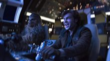 'Solo: A Star Wars Story' actor shares new details about the troubled production