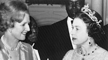 ¿Por qué Isabel II y Margaret Thatcher se llevaban tan mal?