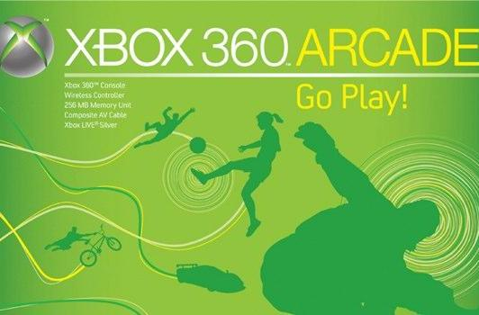 Xbox 360 Arcade currently $130 in Canada