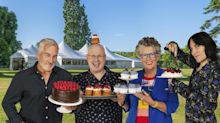 Bake Off judges and contestants had to abide by these strict new filming rules
