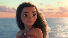 Moana To Break With Major Disney Tradition