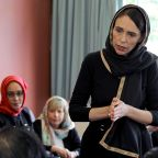 New Zealand Prime Minister Jacinda Ardern shows resolve, empathy after mosque massacre