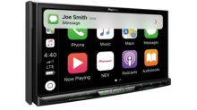 Pioneer Selects Cypress' Wi-Fi® and Bluetooth® Combo Solution for In-vehicle Infotainment System