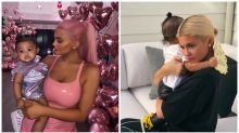 Kylie Jenner almost gave daughter Stormi a different name