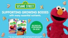 General Mills Debuts Sesame Street Cereal, Bringing ABCs and 123s to the Breakfast Bowl