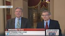 Threat of default devastating to economy: Rep. Pallone