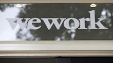 WeWork reportedly urged to push back IPO by Softbank