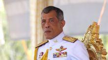 So buhlt Thailands exzentrischer König um deutsche Investoren