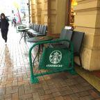 Starbucks to let Mexico's Alsea operate stores in four European markets