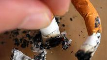 Alkohol und Tabak lassen das Gehirn schneller altern
