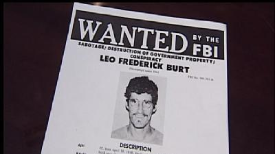 Monday At 10 P.M.: Hunt for Wisconsin Fugitive Heats Up