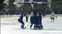 Jackman's OT winner beats Crawford five-hole