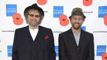 Sir Lenny Henry among stars paying tribute to 'legend' Chas Hodges