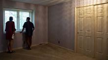 Pending home sales roar higher, but the housing market is still in low gear