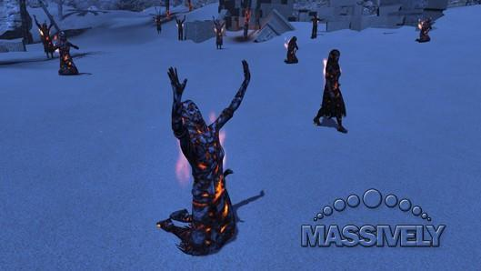 The Daily Grind: What's the scariest MMO quest you've ever experienced?