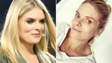'Terrified me': 'Life-changing' diagnosis that forced Erin Molan to act
