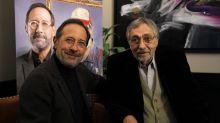 Guillermo Francella se enojó con Nelson Castro porque le preguntó por los 'cuadernos K'