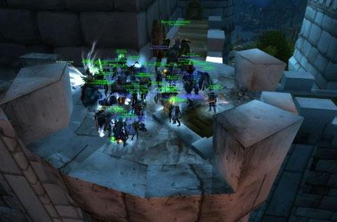 Blog Azeroth: The nicest thing anyone's done