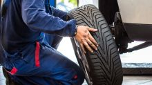 Is Goodyear Tire & Rubber (NASDAQ:GT) A Risky Investment?