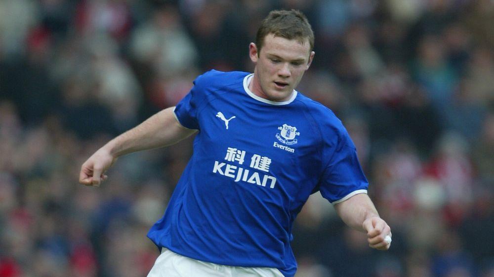 Auch Rooney auf Evertons Einkaufszettel?