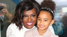 Viola Davis won't let her daughter dress up as a Disney princess unless she wears her natural hair