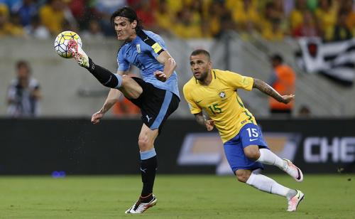 Vídeo: Prognósticos de Uruguai x Brasil, Argentina x Chile e Colômbia x Bolívia, nas Eliminatórias da Copa do Mundo