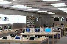 Thieves steal $10,000 of gear from an Apple Store