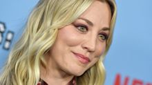 Kaley Cuoco calls out people 'discarding their animals like trash': 'Don't get a dog if you can't care for it properly'