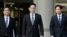 Herdeiro da Samsung é julgado novamente por corrupção