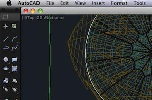 AutoCAD for Mac 2011 now available for purchase