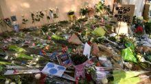 Conflans-Sainte-Honorine: l'hommage national au professeur d'histoire assassiné aura lieu ce mercredi