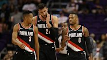 Fantasy Basketball: Injury analysis for Jusuf Nurkic, CJ McCollum, and more