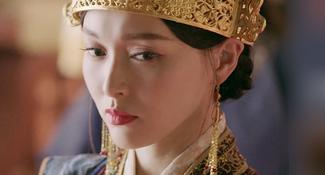 唐嫣回歸「燕雲台」姊妹宮鬥