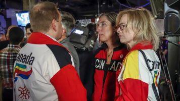 Calgary city council votes to shut down bid for 2026 Winter Games