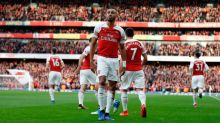 Tottenham fan who threw banana skin at Arsenal striker Aubameyang in 'targeted racial gesture', court hears