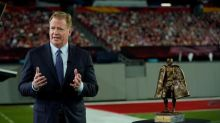 Ex-Washington employees ask NFL to release report findings