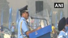 IAF demonstrated will, operational capability during Indo-China face-off in Ladakh: Air Chief Bhadauria