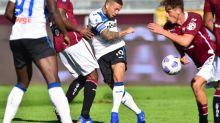 Foot - ITA - Italie: L'Atalanta Bergame, portée par Papu Gomez, surclasse le Torino