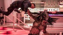 Criatura alienígena volta com sede de destruição no novo trailer de 'O Predador'. Assista