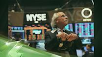 Latest Business News: NYSE Asks SEC to Reinstate Volatility Curbs