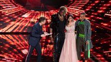 #IdolSoSnowWhite? A controversial double-elimination on 'American Idol' Disney Night