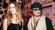 Amber Heard Seeks Info on Johnny Depp's Arrests and Substance Abuse