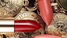 Balmain Teams Up With L'Oréal For Lipsticks